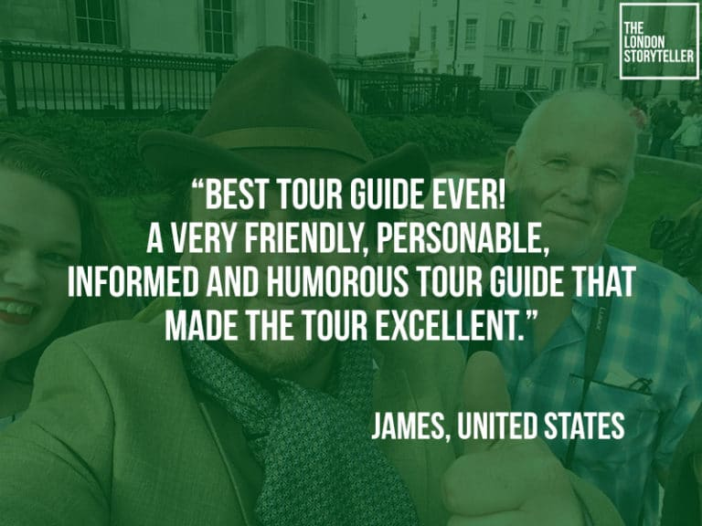 James Testimonial Green Clean